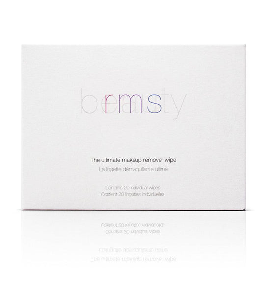 RMS Beauty Ultimate Makeup Remover Wipe
