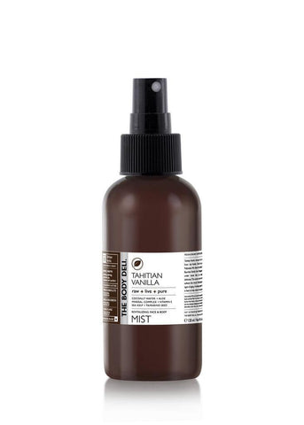 The Body Deli - Tahitian Vanilla Mist