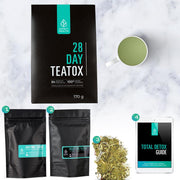 Affect Health 28 Day Tea Detox
