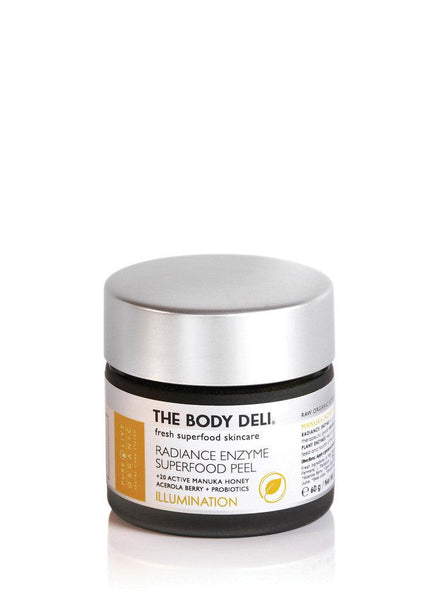 Radiance Enzyme Peel