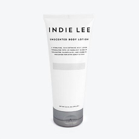 Indie Lee Unscented Body Lotion