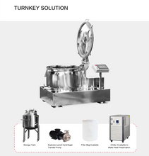 Load image into Gallery viewer, Centrifuge Extractor Equipment contact