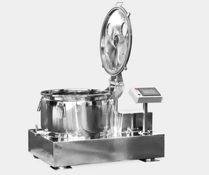 Centrifuge Extractor Equipment contact
