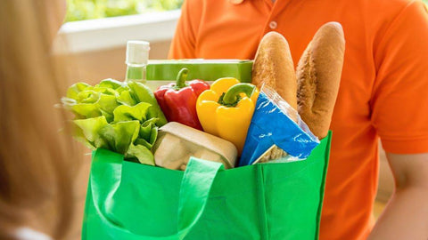 Grocery delivery - Ondoor Grocery BC Canada
