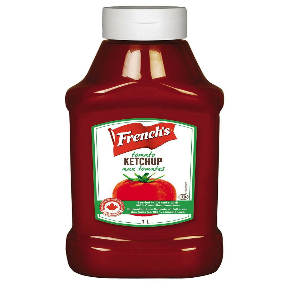 French's Tomato Ketchup 1ltr