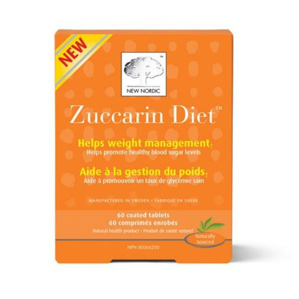 New Nordic Mulberry Zuccarin 60ct
