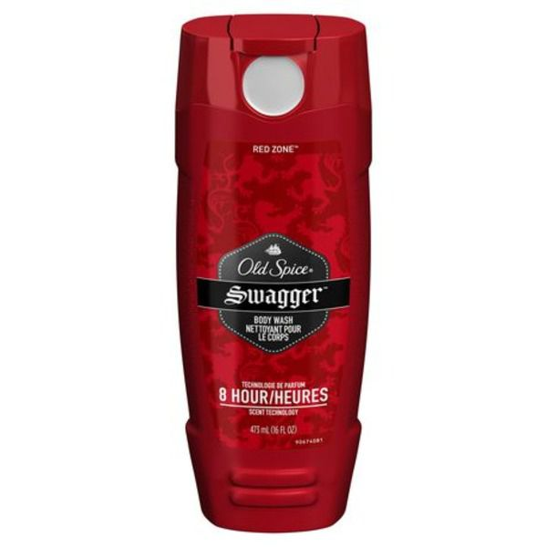 Old Spice Red Zone Swagger Body Wash 473ml