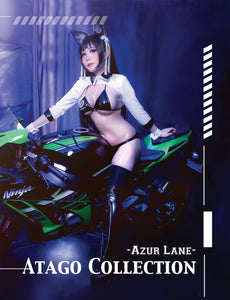 [Azur Lane] Atago - Photobook