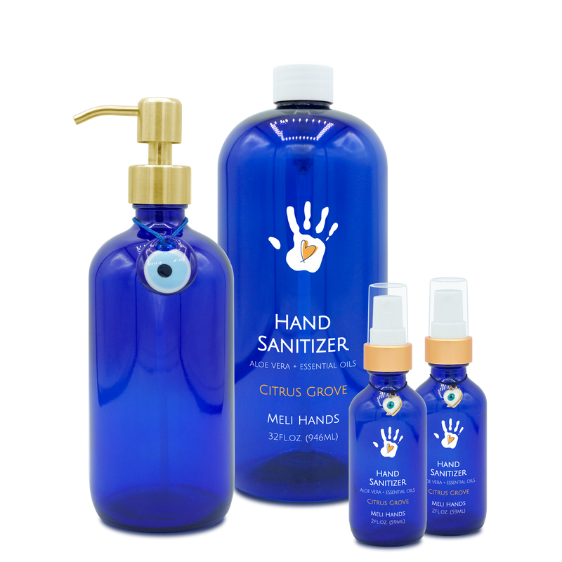 Signature Home Essential Kit - Hand Sanitizer
