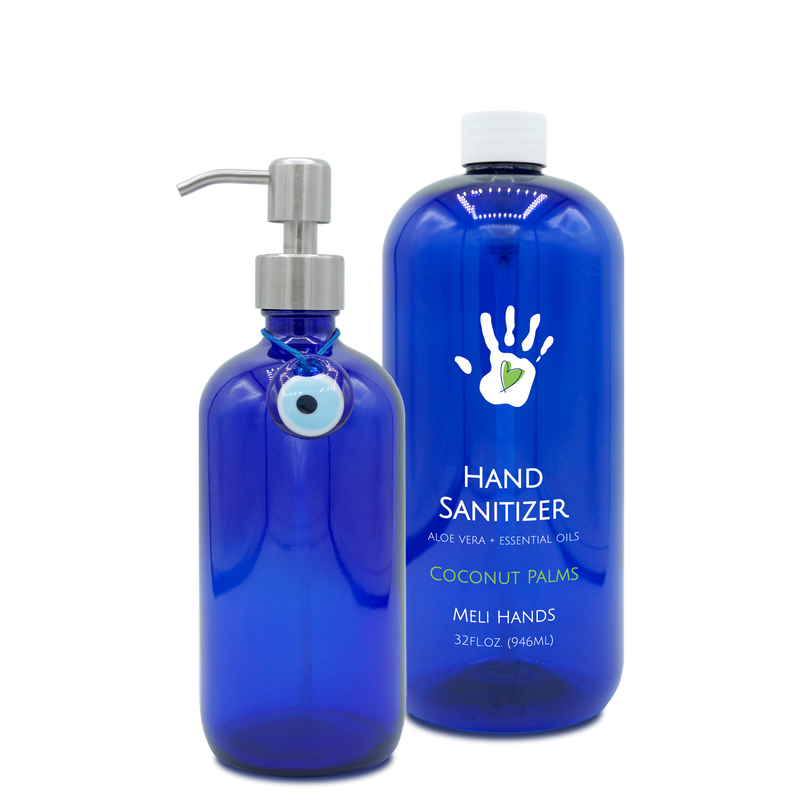 Signature Mini Kit - Hand Sanitizer