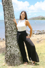 Load image into Gallery viewer, Tier Wide Leg Pants (2 colors)