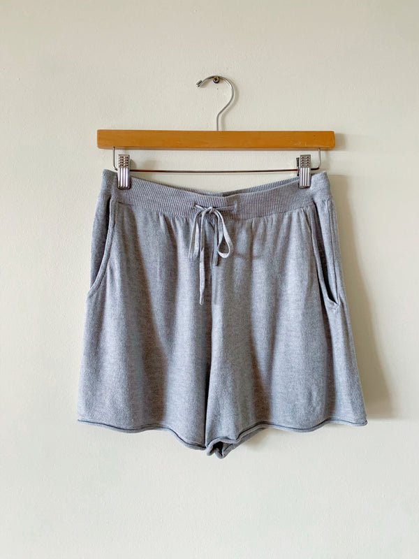 Lounge Shorts (2 colors)