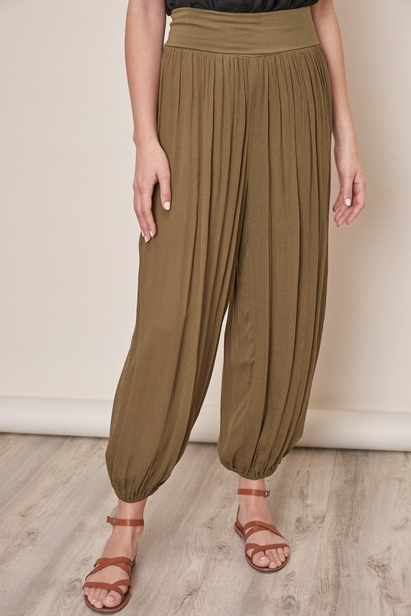 Aladdin Pants (3 colors available)