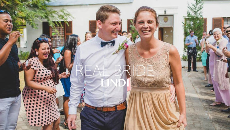 Real Bride - Lindi