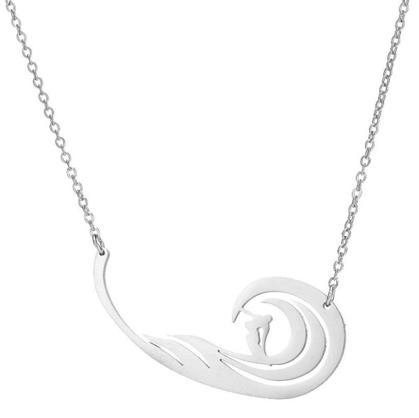 Collier Surf - Vague