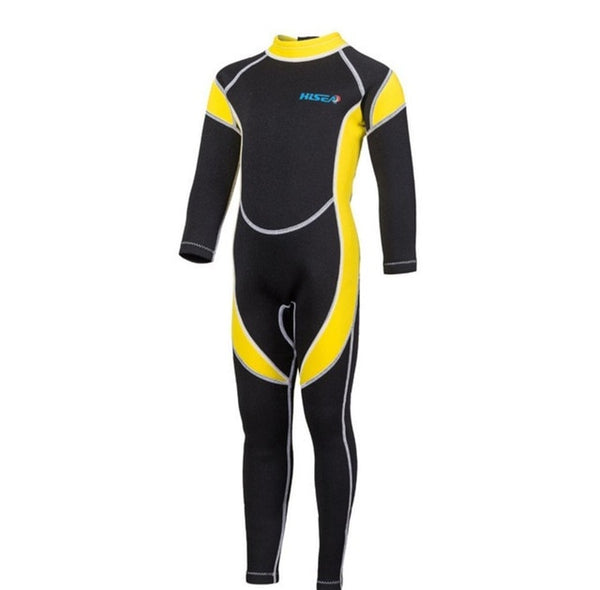 Combinaison Surf Junior - Fille