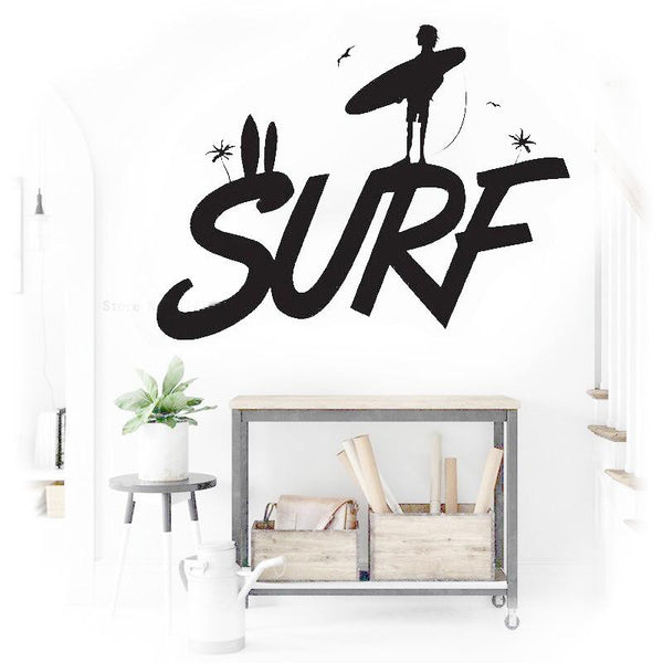 Sticker Surf