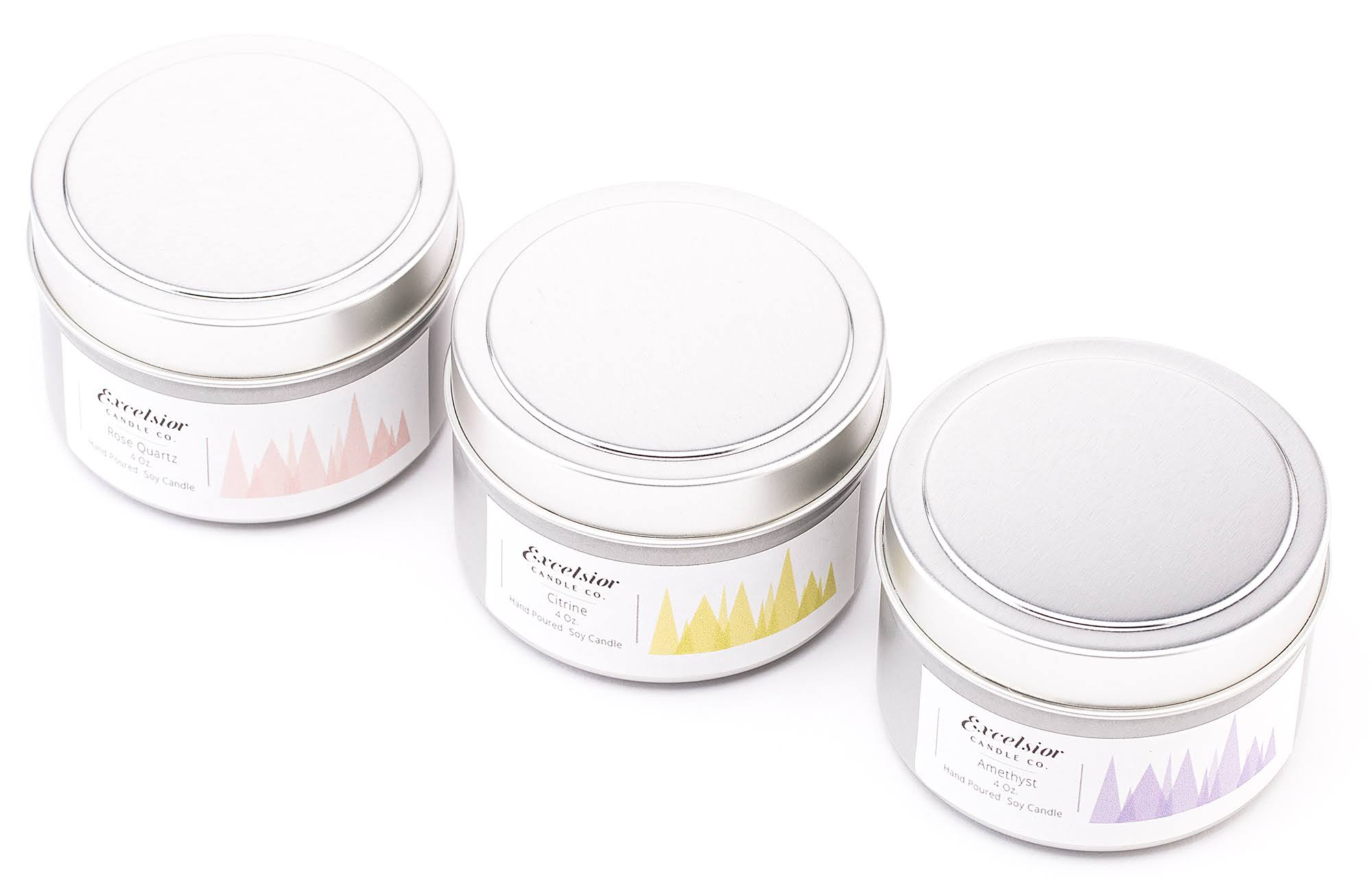 Gem Collection Three Pack | 4 oz.