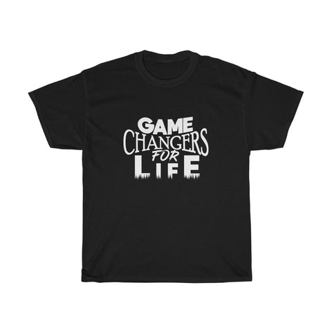 Game Changers Shirt in Black