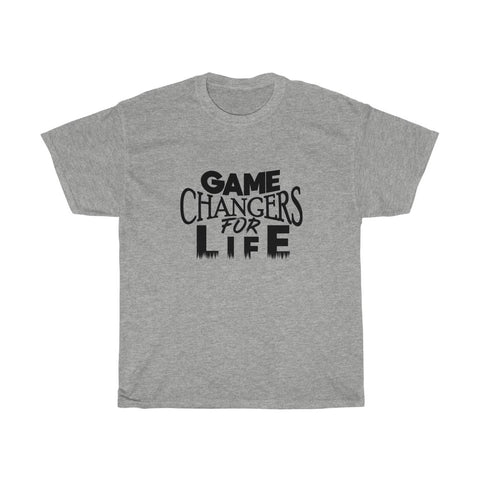 Game Changers Shirt in Gray