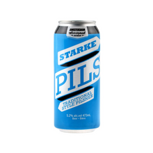 Load image into Gallery viewer, Starke Pilsner