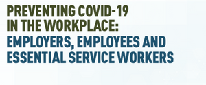Preventing COVID-19 Workplace