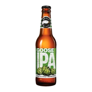 Get to Know: Goose Island IPA
