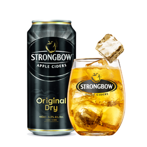 Strongbow Original Dry