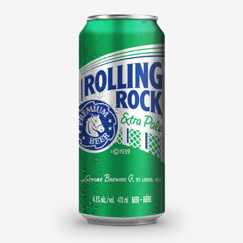 Get to Know: Rolling Rock