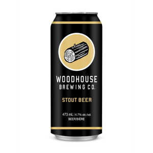 Woodhouse Stout
