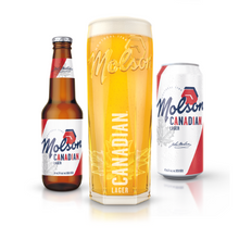 Load image into Gallery viewer, Molson Canadian