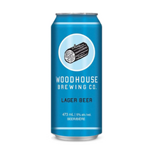 Load image into Gallery viewer, Woodhouse Lager