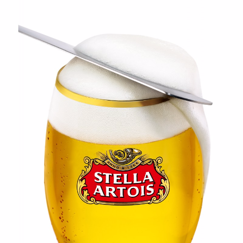 The Stella Artois Story