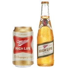 Load image into Gallery viewer, Miller High Life