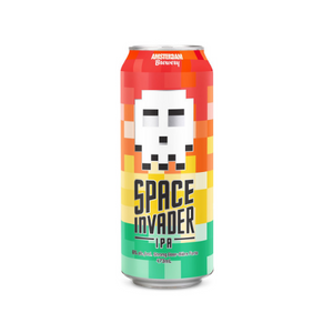 Space Invader IPA