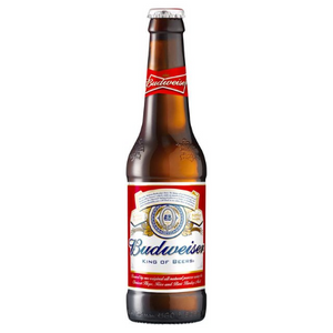 Get to Know: Budweiser