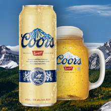 Load image into Gallery viewer, Coors Banquet