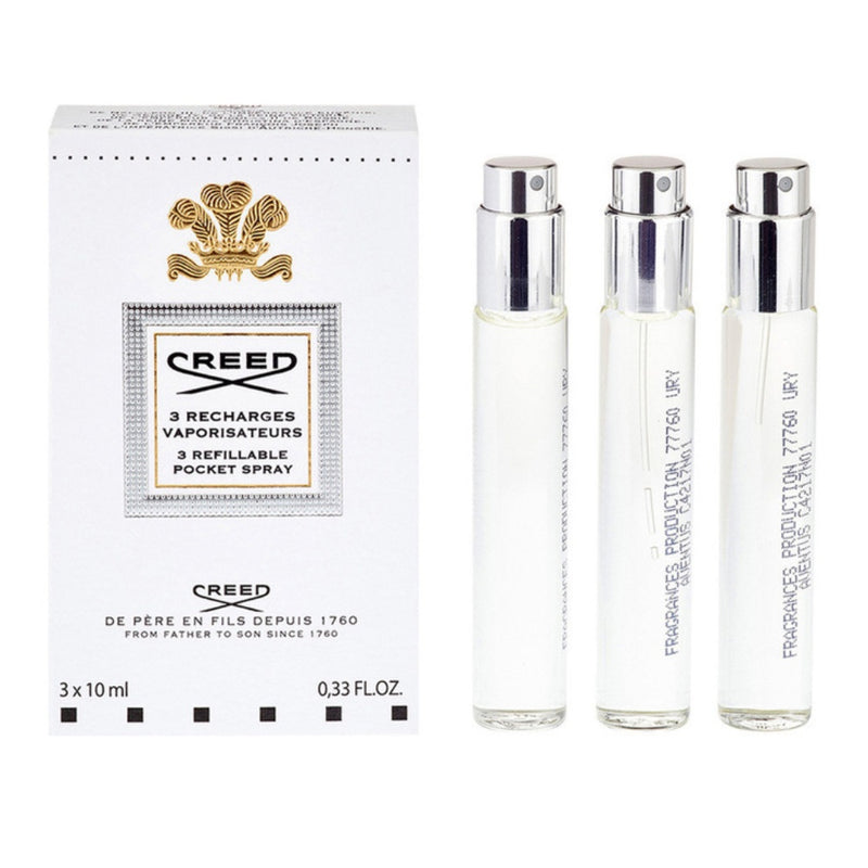 Royal Princess Oud Travel Refill 3 x 10ml
