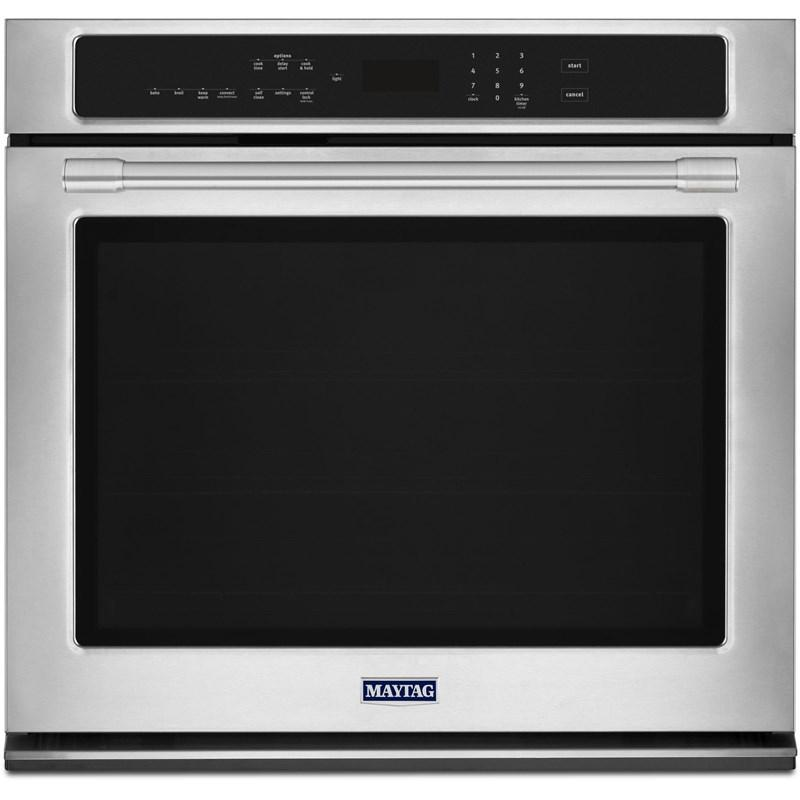 Maytag 5.0 Cu. Ft. Built-In Wall Oven – MEW9530FZ