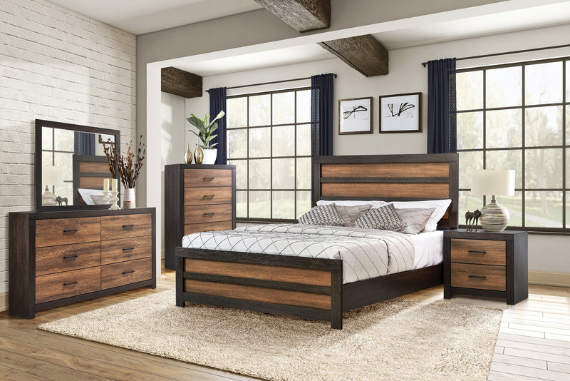 GSF 6-Piece Bedroom Collection