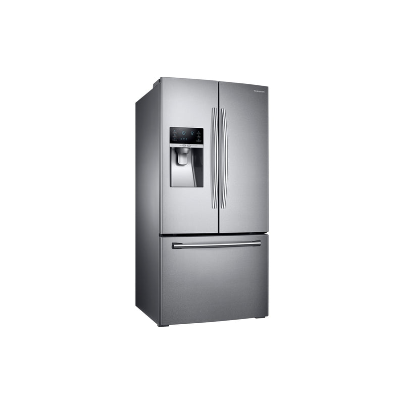 Samsung 25.5 cu.ft French Door Refrigerator-RF26J7500SR