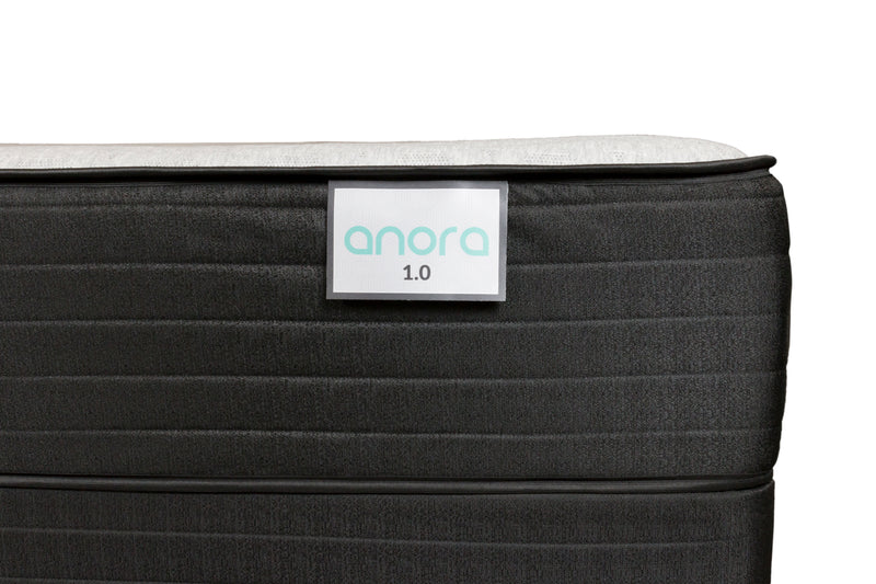 Anora 1.0 12-Inch Tight Top Mattress