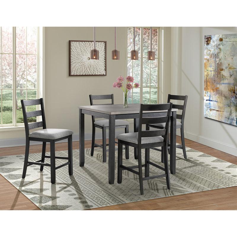 GSF Martin 5pc Dining Set