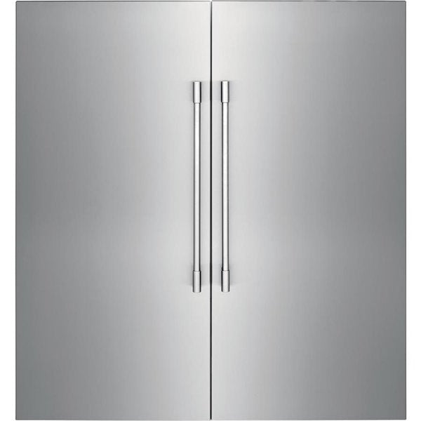 Frigidaire Professional 19-cu ft Upright Freezer - FPFU19F8WF