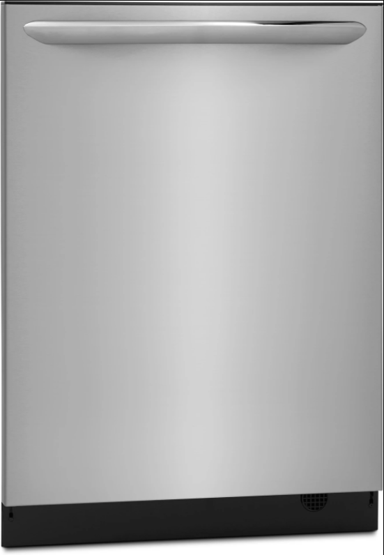 Frigidaire Gallery 24'' Built-In Dishwasher with EvenDry™ System – FGID2479SF