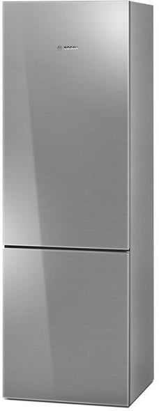Bosch Stainless Steel Glass Bottom_Freezer Refrigerator (10.0 Cu. Ft.) - B10CB80NVS