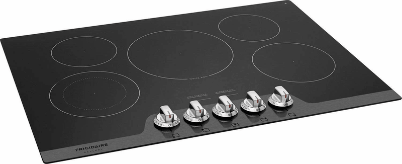 "Frigidaire Gallery Stainless 30"" Electric Cooktop-FGEC3068US"