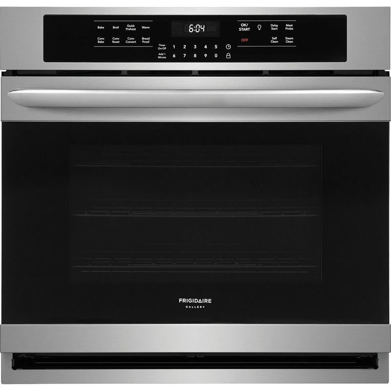 Frigidaire Gallery 5.1 Cu. Ft. Convection Single Wall Oven- FGEW3066UF