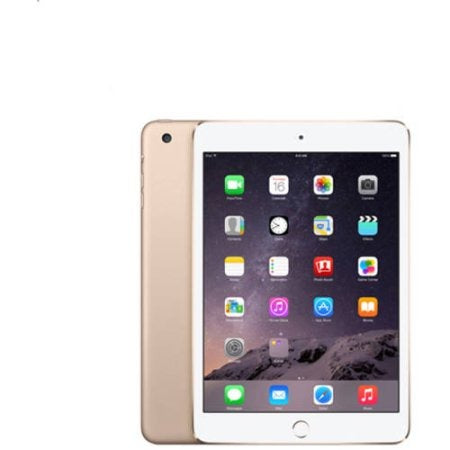 Mini iPad De Apple 3 De 16 Gb Wi-fi