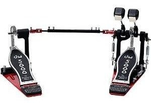 Pedal Serie Bombo Dw Dwcp5002ad4 5000